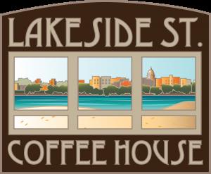 Lakeside St. Coffee Room Logo